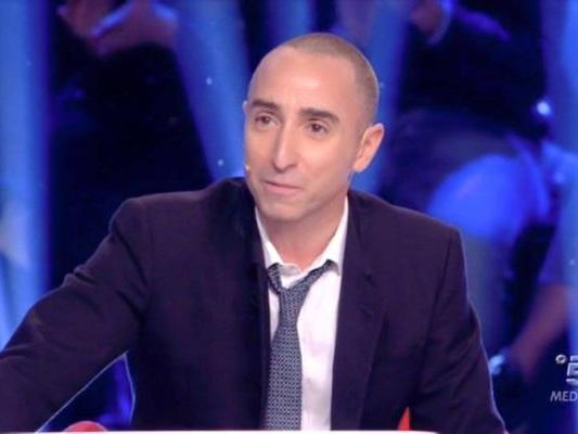 Amici 2019, Giuliano Peparini torna come direttore artistico del serale