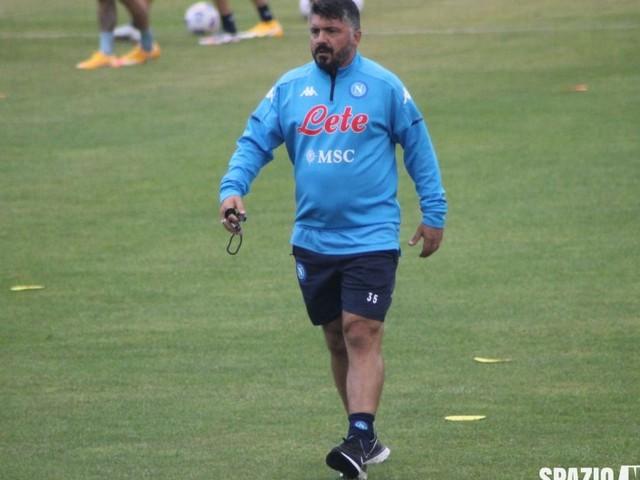 SKY – Gattuso sceglie il 4-2-3-1, ma ha qualche dubbio di formazione: Bakayoko e Hysaj possibili titolari