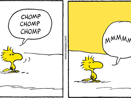 Peanuts 2018 gennaio 6
