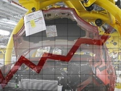 Crescita mondiale giù Italia bloccata a zero