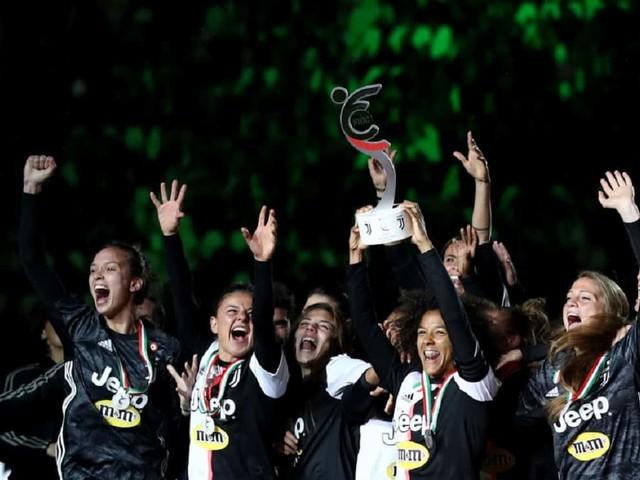 Juventus Women Barcellona: formazioni e come vedere in streaming e live