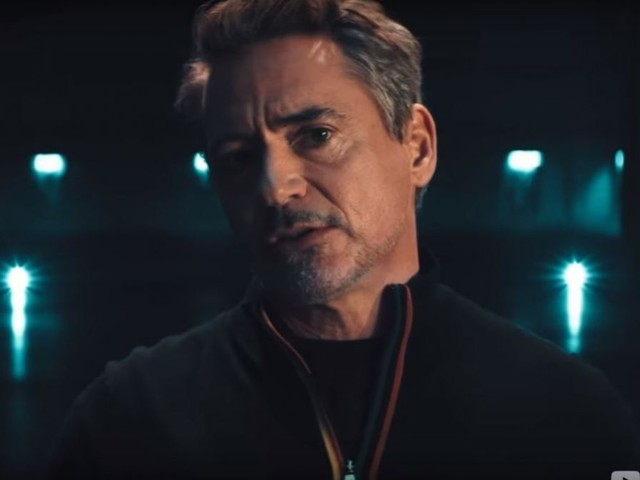 Robert Downey Jr. come Tony Stark per The Age of AI, nuova docuserie su YouTube