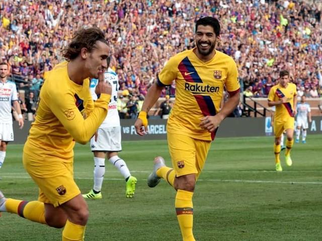 Barcellona – Napoli, ufficiale: si gioca, ma a porte chiuse