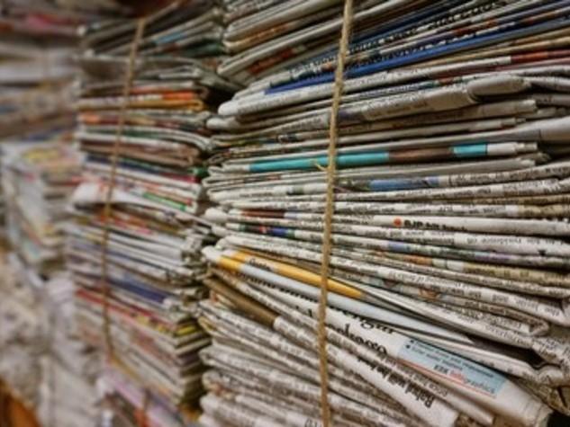 Titroli e aperture: il trionfo dell'ultradestra spagnola nei quotidiani in edicola