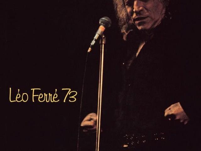 """Léo Ferré, le dieci canzoni imperdibili secondo """"Les Inrockuptibles"""""""