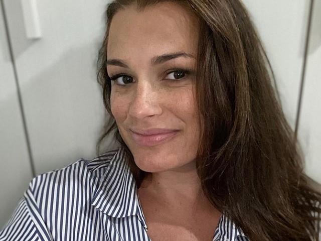 """Alena Seredova parto imminente: """"La bimba potrebbe nascere prima. Sono agitata"""""""