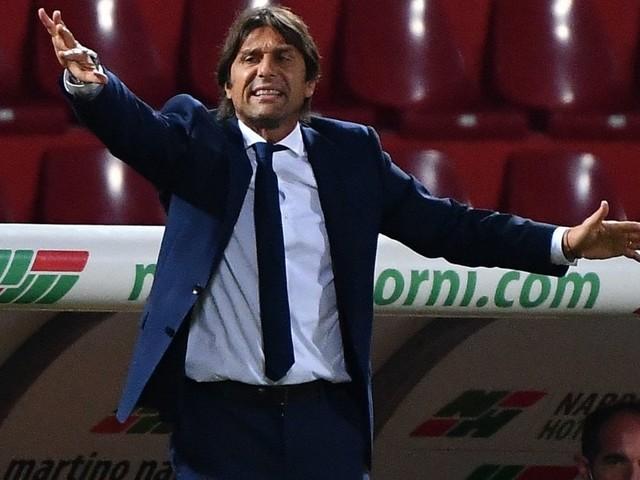 Conte torna all'antico, ora la sua Inter è una macchina da gol