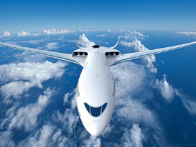 Airbus e SAS Scandinavian Airlines, insieme per gli aeromobili ibridi ed elettrici