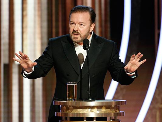 I migliori momenti dei Golden Globe 2020