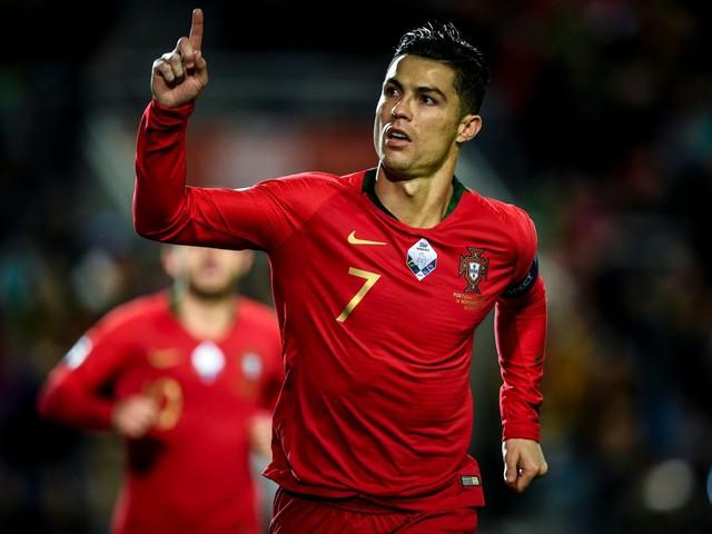 CR7 incanta con il Portogallo. La Juve sorride ma qualche dubbio sull'infortunio resta