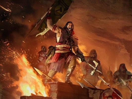 Un nuovo videodiario mostra qualcosa dello sviluppo di Underworld Ascendant - Video - PC