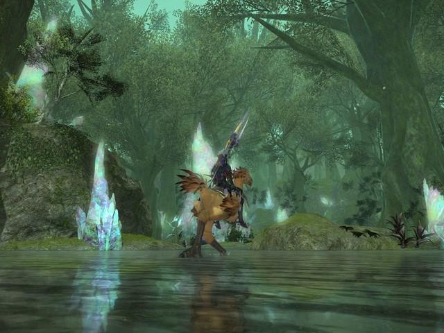 La beta aperta di Final Fantasy XIV online per PS5 arriva domani ed è il modo migliore per tuffarsi nel gioco
