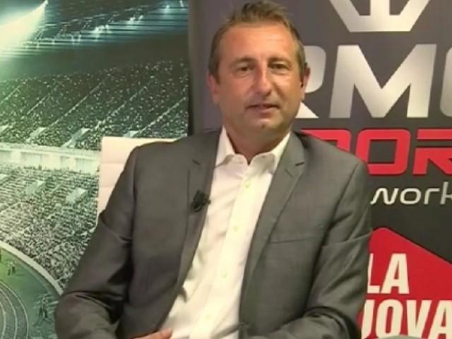 Ceccarini: 'Paratici è in fortissimo pressing su De Ligt'