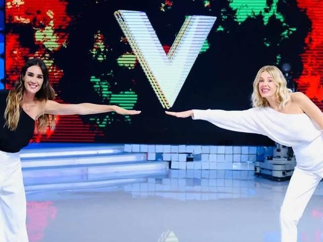 Alessia Marcuzzi a Verissimo: dal gossip con Stefano De Martino al ricordo di Nadia Toffa   Video Mediaset