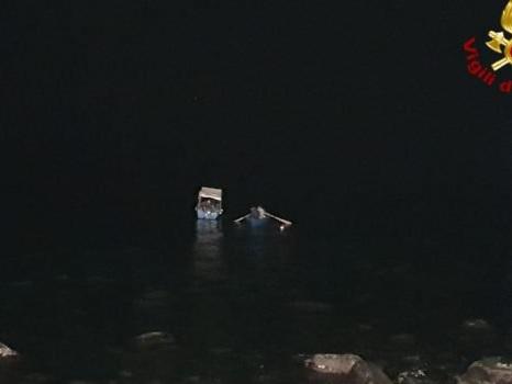 Cadavere ritrovato ad Acireale, è quello del disperso Enrico Cordella: le foto