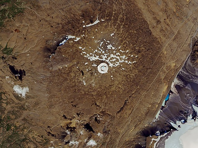 L'Islanda ricorda il ghiacciaio scomparso. Trincardi (Cnr): segnale preoccupante