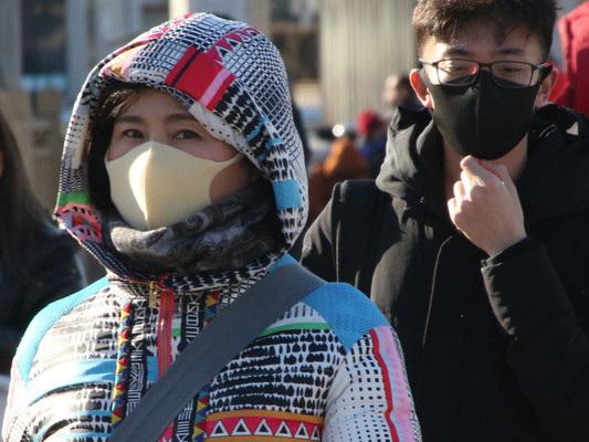 Il virus cinese spaventa l'Europa