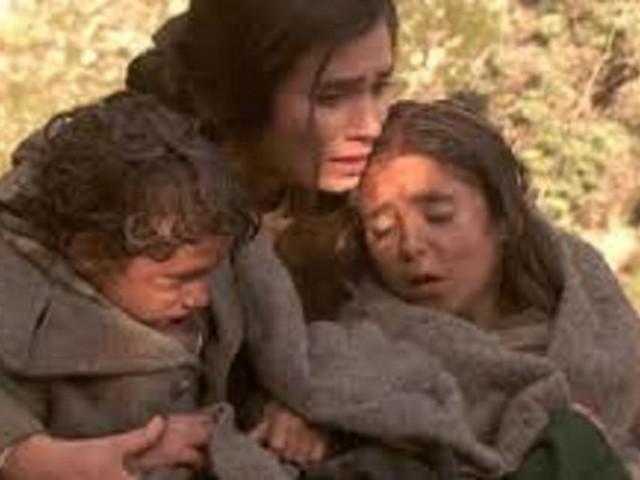 Il Segreto, trame al 28 giugno: epidemia di varicella, i nipoti di Raimundo sono vivi