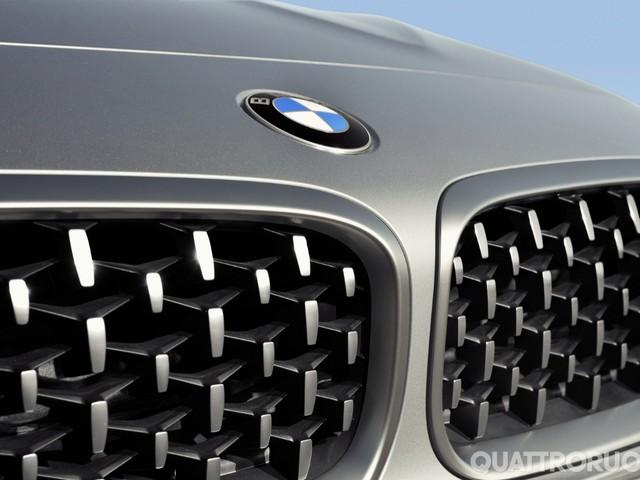 Gruppo BMW - 20 modelli nel 2019 per affrontare un anno difficile