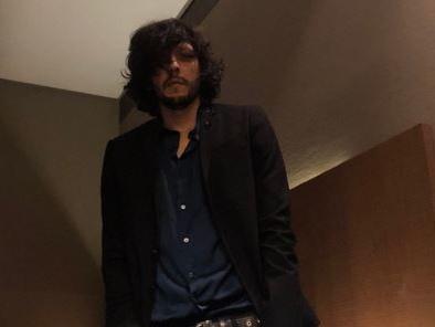 Ermal Meta sta registrando nuove canzoni: l'annuncio sui social