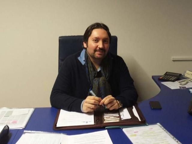 """Bozzolo, Fabio Negri: """"Situazione difficile e le nuove normative non aiutano"""""""