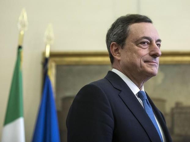 Draghi: ecco come va riformato il sistema fiscale