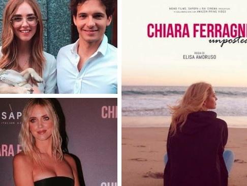 """Chiara Ferragni, nel documentario svela perchè ha chiuso con l'ex fidanzato e socio: """"Per me non esiste più"""""""