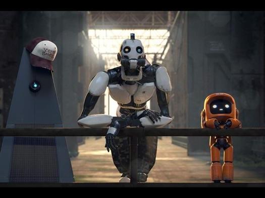 Love, Death & Robots: Netflix svela perché l'ordine degli episodi è diverso in base agli utenti