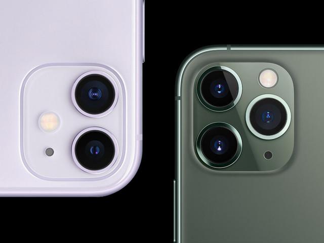 iPhone 11 e iPhone 11 Pro: tutte le novità della fotocamera!