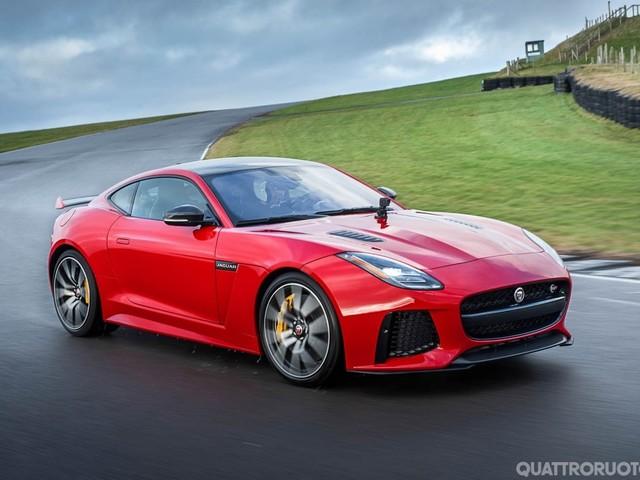 Gruppo Jaguar Land Rover - Calano i diesel: tagliati 1.000 posti di lavoro