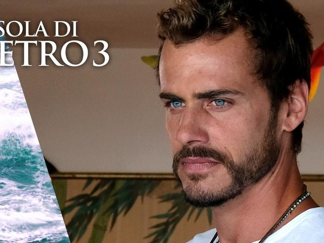 L'Isola di Pietro 3 al giro di boa con Cate nelle mani di Leonardo: anticipazioni 1 novembre