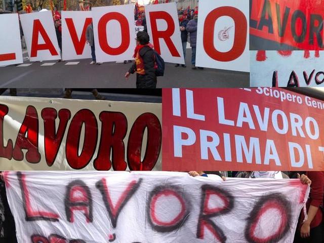 In Campania 41% persone rischio povertà