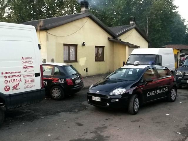 Presidio al campo rom, i comitati chiedono un prolungamento fino all'alba