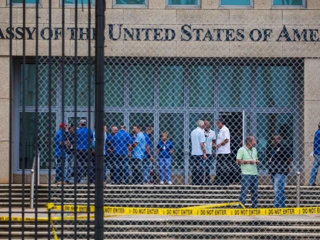 Doctors Find Symptoms of Brain Trauma in U.S. Staff in Cuba, But No Evidence of 'Sonic Device'