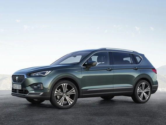 Seat Tarraco: per il SUV alto di gamma debutta il 1.5 TSI Dsg