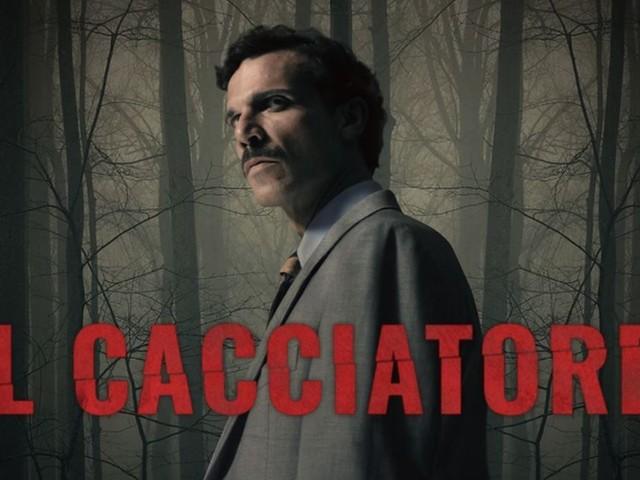 Torna Il Cacciatore su Rai2, da venerdì 6 dicembre in attesa della seconda stagione