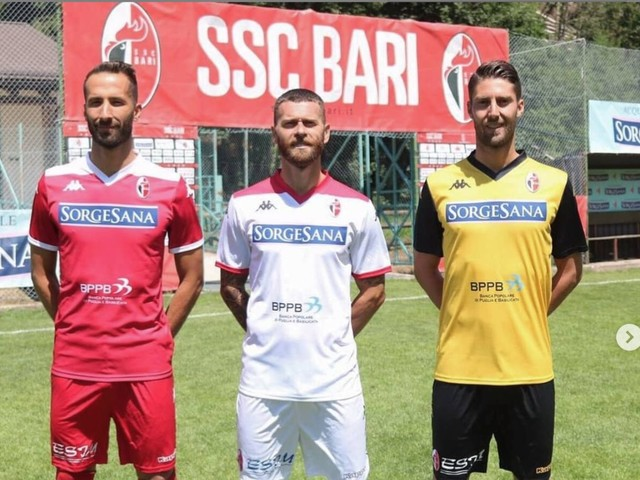 Bari, mercato da big: l'obiettivo di De Laurentiis è la Serie B