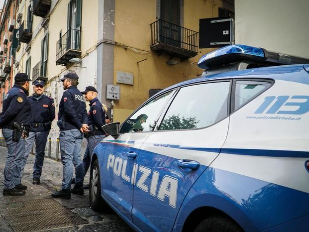 Aggressioni per strada in movida Palermo, indagini