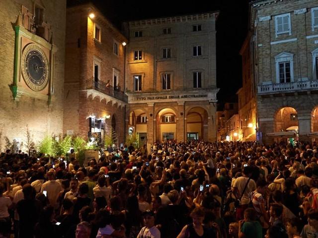 Notte dell'Opera a Macerata: tutte le modifiche alla viabilità