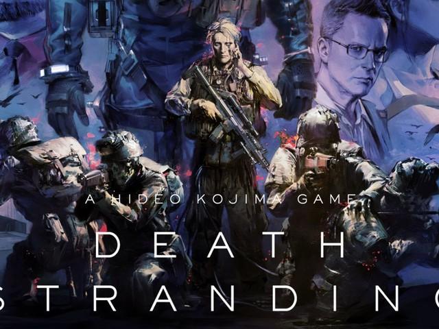 Death Stranding: analisi del video gameplay mostrato al Tokyo Game Show 2019
