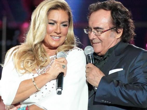 Al Bano e Romina una sicurezza per gli ascolti, più di 2.5 milioni per lo speciale Techetechetè