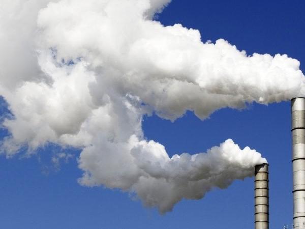 Nuovo record per le emissioni globali di anidride carbonica