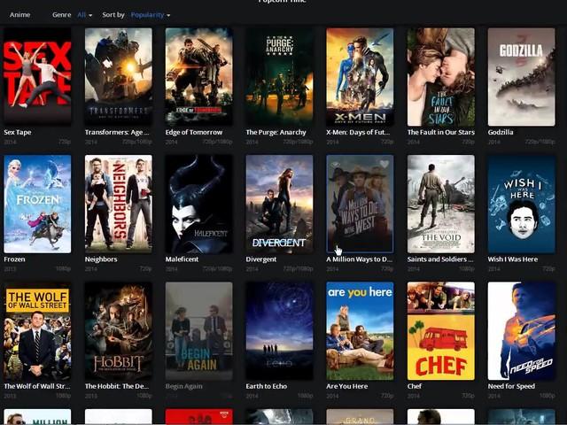 Migliori siti film streaming gratis italiano | NOVEMBRE 2020
