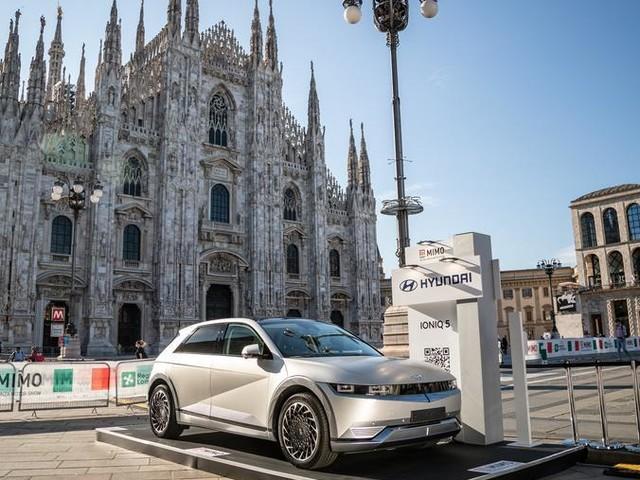 Hyundai e il mercato italiano, la sfida dell'elettrico e la neutralità tecnologica