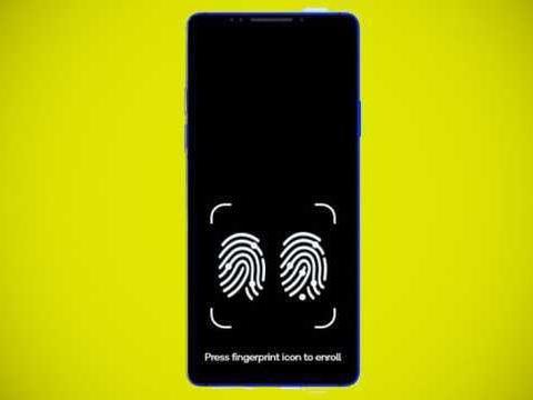 3D Sonic Max, sugli smartphone arriva lo sblocco con due dita