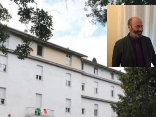 """Macerata, focolaio a Villa Cozza: 39 ospiti positivi. Prioglio: """"Diventerà residenza sanitaria"""""""