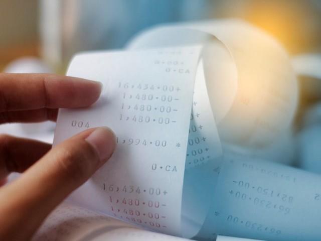 Scontrino elettronico: cosa cambia per il cliente