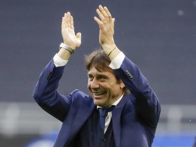 Conte può togliere alla Juve il sogno Champions