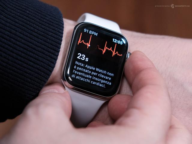 watchOS 6.1 beta allunga la durata della batteria di Apple Watch Serie 5
