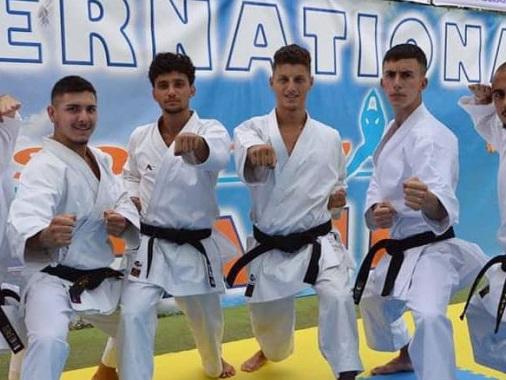 Shotokan Karate Do, ripartono le attività nelle palestre per la stagione sportiva 2019-2020